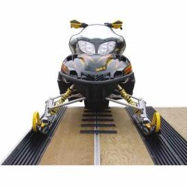 Buy 636 13310-1 5' Straight Trailer Ski-Doo Guide - Winter Sports
