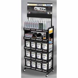 Buy Geocel KGRV00KIT-99 Koolseal/Geocel Rv Display - Roof Maintenance &