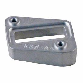 "Buy K&N 08954 Adaptor,1-1/2""R,Al,Weld-On A - Automotive Filters Online|RV"