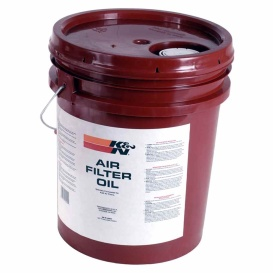 Buy K&N 99-0555 Air Filter Oil - 5 Galfilter O - Automotive Filters
