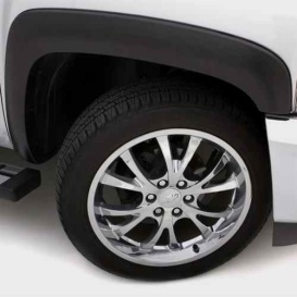 Buy Lund SX103S F.Flare.Silv/Sier 99-07 - Fenders Flares and Trim