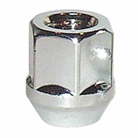 Buy RTX N0706-19 Open Bulge Acorn 12X1.25 Zinc 19Mm Hex - Lug Nuts and