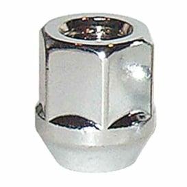 Buy RTX N0707-19 Op.Bulge Acorn 12X1.5,Zinc - Lug Nuts and Locks