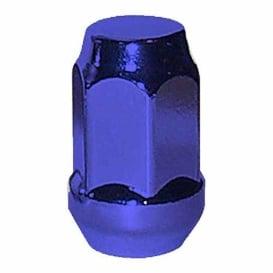 Buy RTX N0807B Bulge Acorn 12X1.50 3/4 Blue - Lug Nuts and Locks