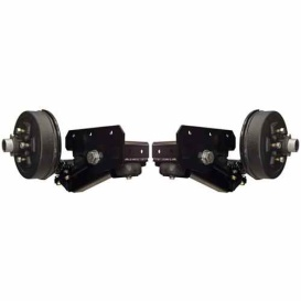 """Buy Timbren P019 (2)4"""" Drop Spindle - Handling and Suspension Online RV"""