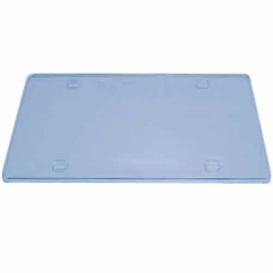 Buy License Plate Frame Blue CLA 09-863 - License Plates Online|RV Part