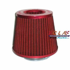 Buy CLA 25-259 RED Hi-Flow Air Filter Red - Automotive Filters Online RV
