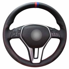 """Buy CLA 49-B141L 16""""Blk Steering Wh.Cover - Steering Wheels Online RV Part"""