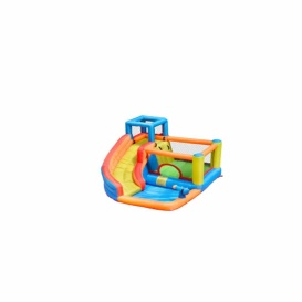 Buy RT 62030 Inflatable Water Slide With Pool - Patio Accessories