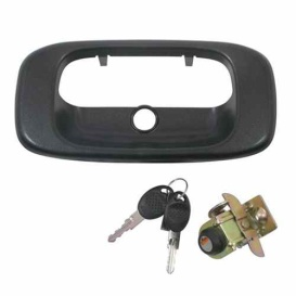 Tailgate Lock Chevy Silv/Sierra 1500/ 2500/3500 Hd 07-11