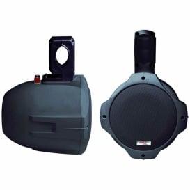 "Buy Pyle PLMRB65 Speaker 6.5"" 200W Wake-Board - Marine Audio Video"
