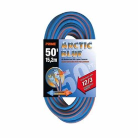 Ext. Cord 3/12-50'