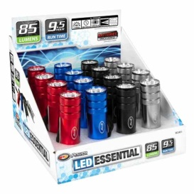 Buy Performance Tools W2451 Flashlight 55 Lem - Camping Flashlights