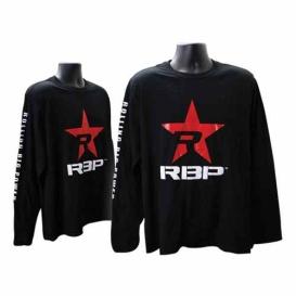 Buy RBP RBP-LSBT-L Long Sleeve Black-Large(M) - Interior Accessories