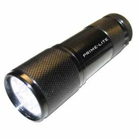 (12)Aluminum Flashlight