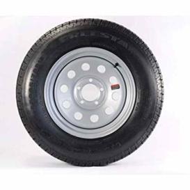 Buy Tow Rite RDG25-702 Tire St205/75R15 Lrc - Tires Online|RV Part Shop