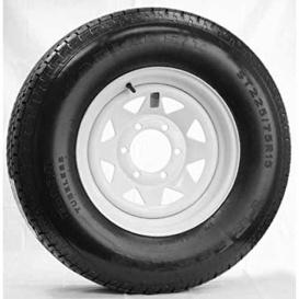 Buy Tow Rite RDG25-703 Tire St225/75R15 Lrd - Tires Online|RV Part Shop