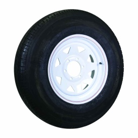 Buy RT RDG25-705-WS6 T/R St235/80R16 Lre 6-5.5 - Tires Online|RV Part