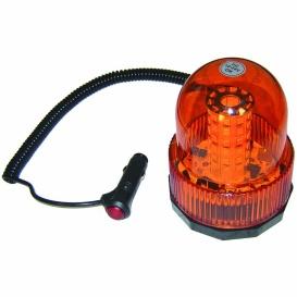 Buy Rodac WL08 Led Warning Light Yellow 12V. - Emergency Warning
