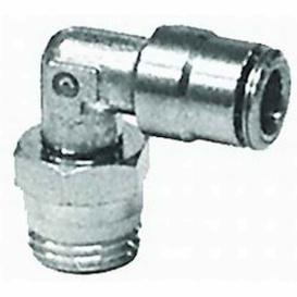 Buy Firestone 3101 (25)Elbow 1/4Npt X 1/4 Tub - Suspension Systems