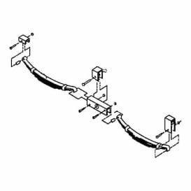 Buy RT RT3000I H/D Tandem Suspension Kit 2 - Handling and Suspension
