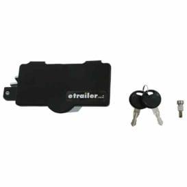Buy Retrax RTF05-1014 Replacement Handle - Tonneau Covers Online|RV Part