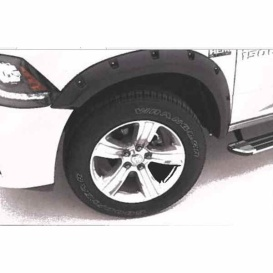Buy RTX RTX9128 Fender Flares Ram 1500 02-08 - Fenders Flares and Trim