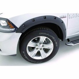 Buy RTX RTX9135 Fender Flares Ford F250 Sd 11-16 - Fenders Flares and