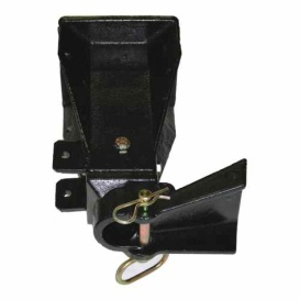 Buy Mumby RVHA Gooseneck Adapter - 5Th Wheel - Towing Accessories