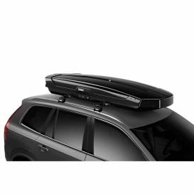 Buy Thule 629506 Thule Motion Xt Alpine - Black - Rooftop Boxes Online RV