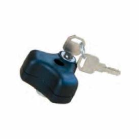Locking Knob And Key S64925