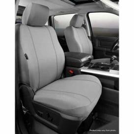 Buy FIA SP88-32 GRAY Front Seat Cover Gray Silverado/Sierra 14-18 - Seat