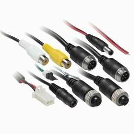 Buy Metra TE-3BFT Third Brake Light Backup Camera For Ford Transit -