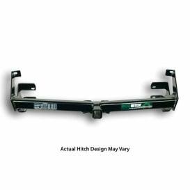 """Eco Hitch Chevrolet Volt 11-14 (Invisi) [1.25""""]"""