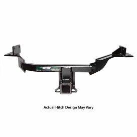 "Eco Hitch Ford C-Max 12-18 [1.25""]"