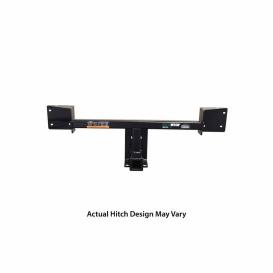 """Eco Hitch Audi Allroad 17-19 [1.25""""]"""