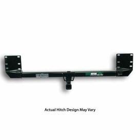 """Eco Hitch Bmw X5 13-18 [2""""] [W/ Parking Brake Sensors]"""
