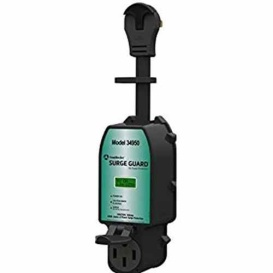 Buy Technology Research 34950 50A Portable Surge Guard - Surge Protection