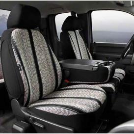 Buy FIA TR47-41 BLACK Front Seat Cover Black 40/20/40 Ford F150 R/C 18-20