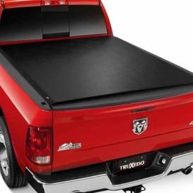 "Tonneau Cover Deuce 19-21 Ram 1500 Classic Body Style 6'4"""