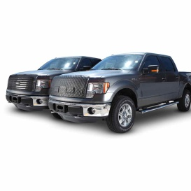 Buy Winter Front Toyota Tundra 14-17 FIA WF929-62 - Billet Grilles