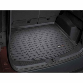 Buy Weathertech 40325 Cargo Liner Blk Ford Edge 07-14 - Cargo Liners