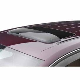 Buy Weathertech 89062 Sunroof Deflector Lexus Is300 01-05 - Sunroof