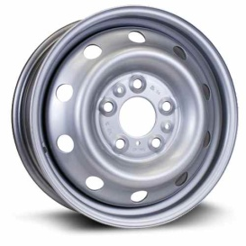 Buy RT 68417596AA Steel Wheel 16X6 5X130 Et68 Cb78.1 Grey - Wheels