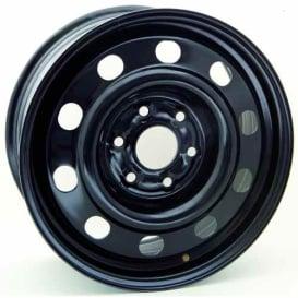 Buy RT X47279 Steel Wheel 17X7 6X132 Et50 Cb74.5 Black - Wheels Online RV