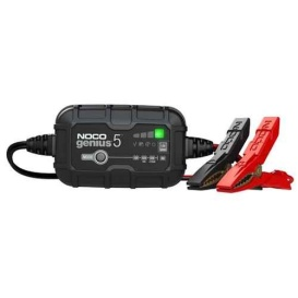 Buy Noco GENIUS5 Genius5 5A Smart Battery Charger - Batteries Online|RV