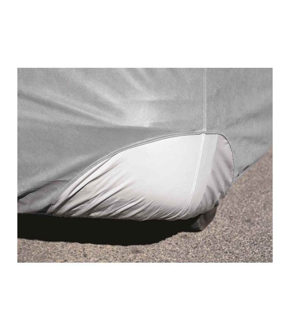 """Buy Adco Products 34857 Wind Tyvek Fifth Wheel Cover 37'1""""-40' - RV Covers"""