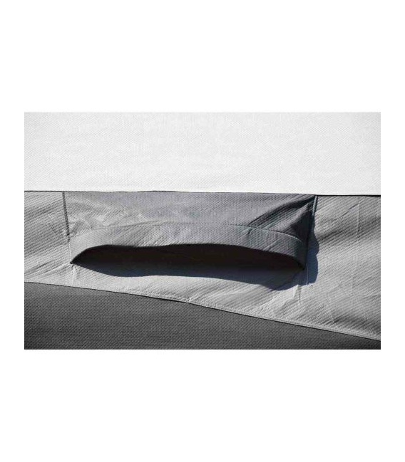 Buy Adco Products 52242 Aquashed Travel Trailer Cover - 22'1-24' - RV