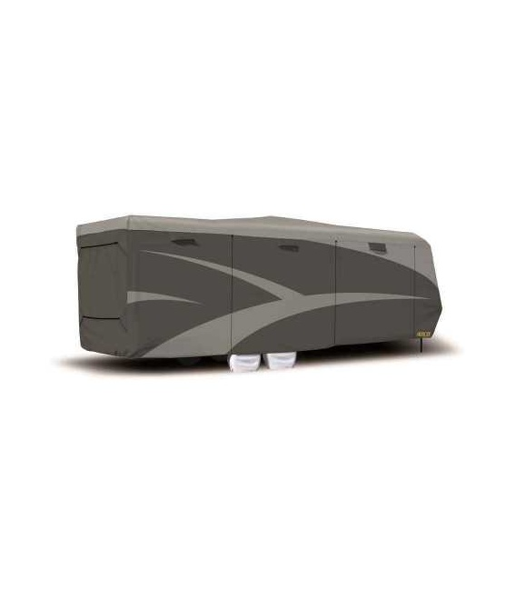 Buy Adco Products 52271 Aquashed Toy Hauler Cover - Up to 20' - RV Covers
