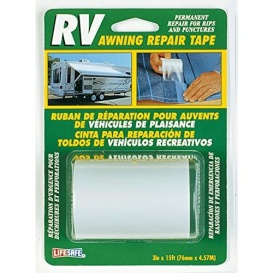"""Buy Awning Repair Tape 3"""" X 15' Top Tape RE3848 - Awning Accessories"""